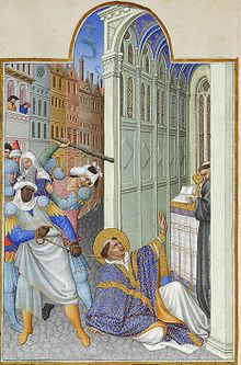 220px-Folio_19v_-_The_Martyrdom_of_Saint_Mark