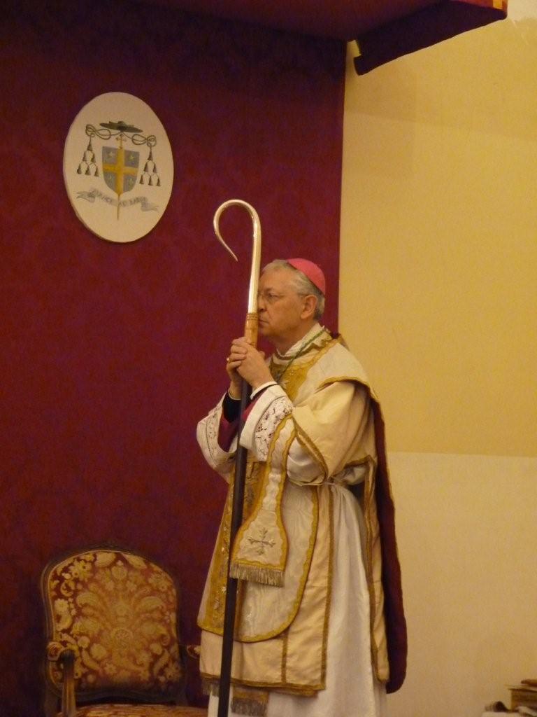 Mgr Aumonier