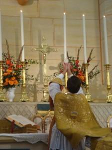 Premiere messe ab de Labarre (18)