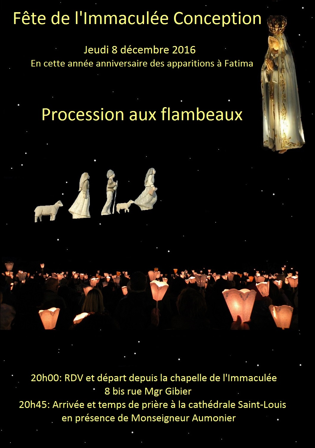 Procession Immaculée Conception newone12
