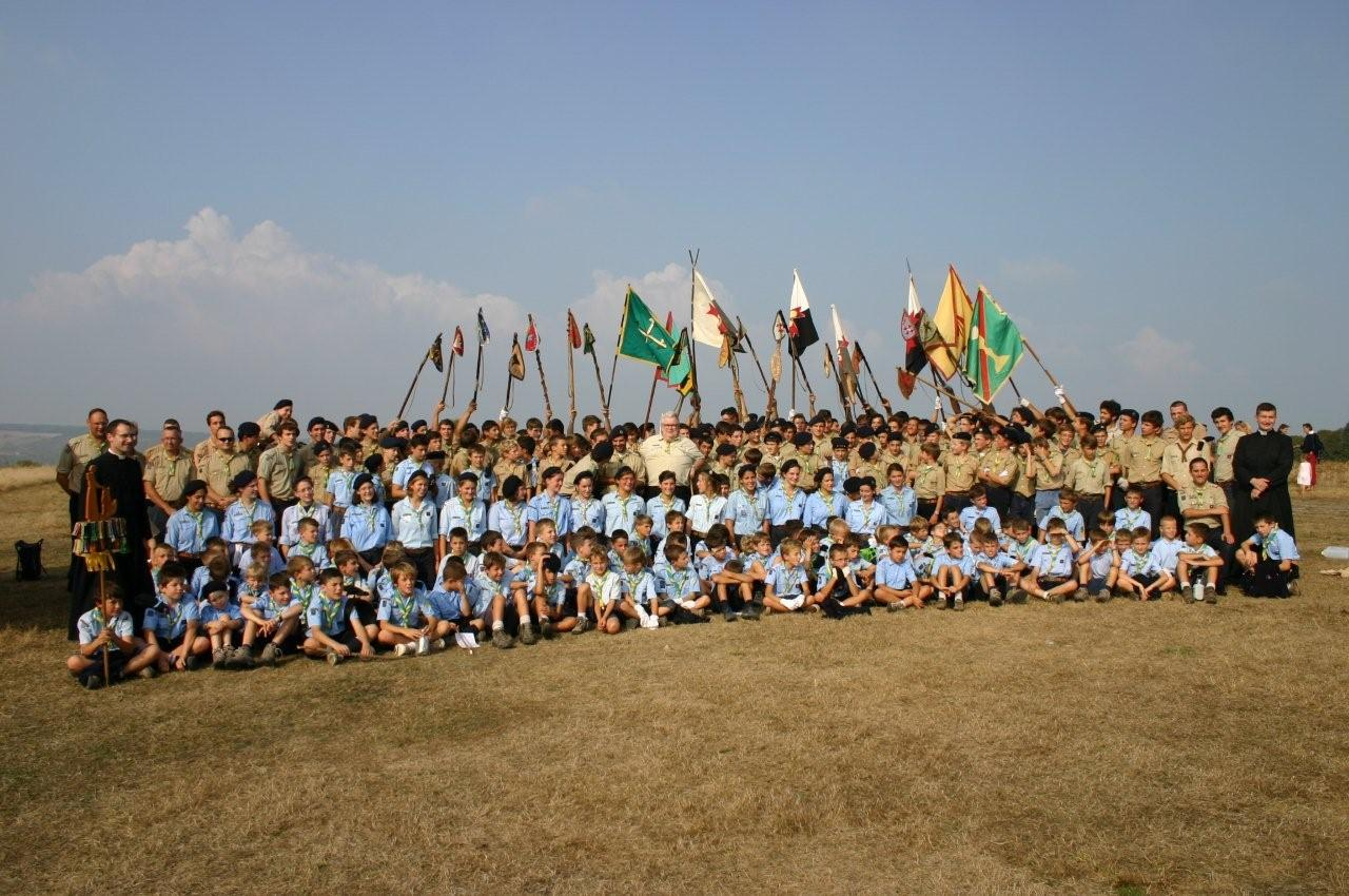 Rentree des groupes scouts (35)